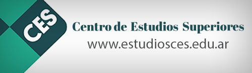 CES Centro de Estudios Superiores